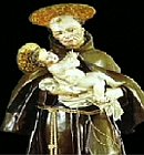 São João José da Cruz - Religioso de vida eremítica