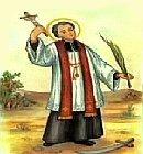 Santo Eulógio - Mártire Espanhol