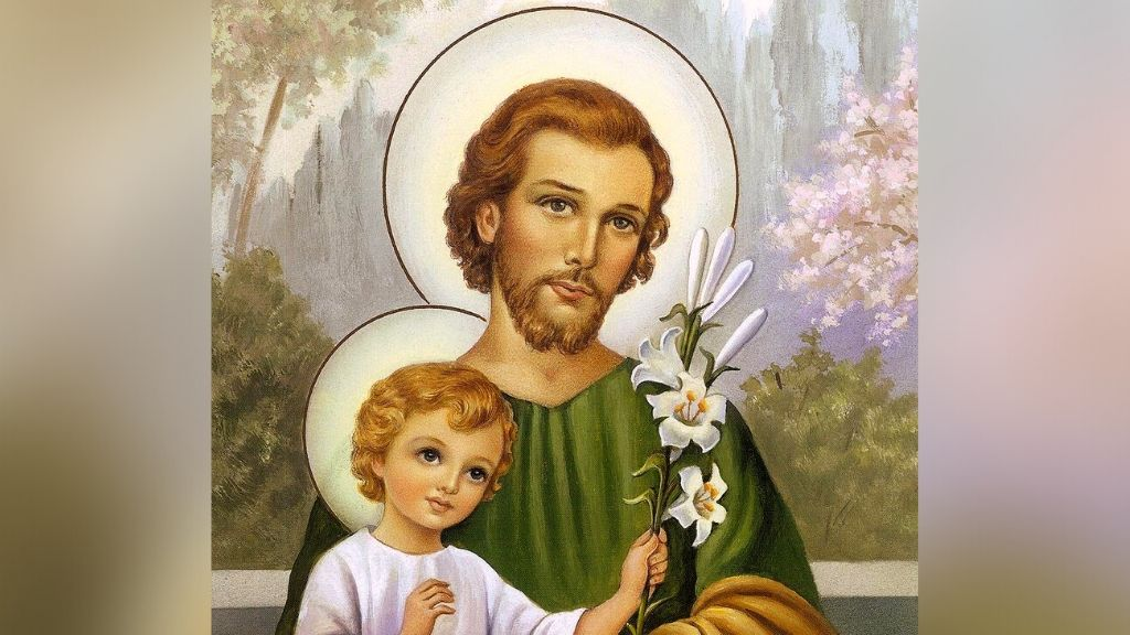Conheça a história de São José, protetor da Sagrada Família