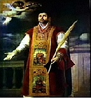 Santos Rodrigo e Salomão - Sacerdotes mártires