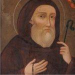 São Francisco de Paula, fundou a ordem eremítica