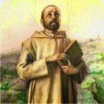 São Ricardo, santificou nos mosteiros