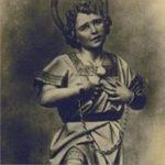 Nereu, Aquiles e Pancrácio - mártires da fé