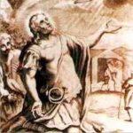 São Juliano esposo fiel, amou a família e os necessitados