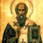 São Maximino, bispo da Igreja