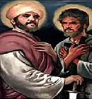 São Felipe e São Tiago