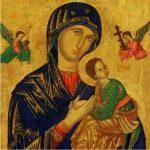 Nossa Senhora do Perpétuo Socorro, auxílio dos cristãos
