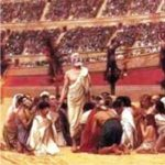 Protomártires da Igreja de Roma