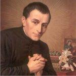 São José Cafasso, zelou pela salvação das almas