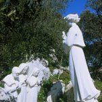 Santo Anjo da Guarda de Portugal - anjo da Paz