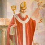 Santo Irineu, grande bispo e mártir
