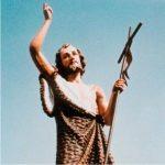 Solenidade do Nascimento de João Batista, grande anunciador do Reino