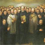 Bem-aventurado Inácio de Azevedo e companheiros mártires