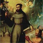 São Francisco Solano, buscava evangelizar a muitos