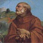 São João Gualberto, tornou-se pai dos monges e modelo