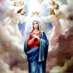 Assunção de Nossa Senhora - Mãe de Deus