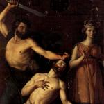 Martírio de São João Batista