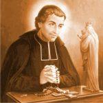 São Luís, homem de oração e caridade
