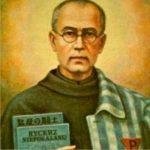 São Maximiliano Maria Kolbe, mártir da caridade