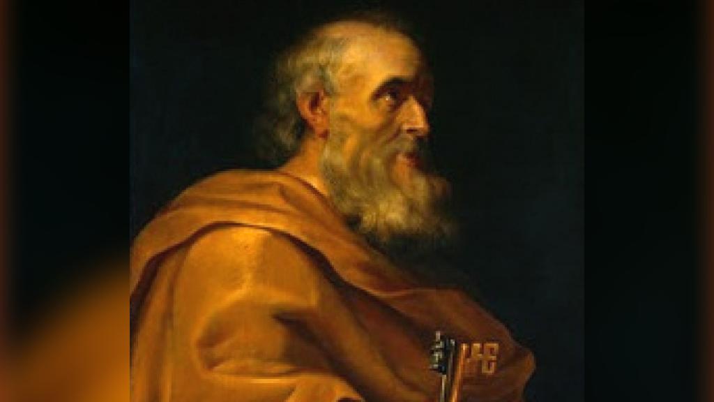 Conheça São Zeferino, que chefiou a Igreja de Cristo