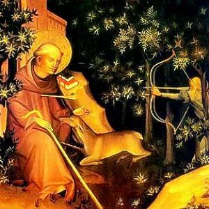 São Cesário de Arles, se abriu ao querer de Deus