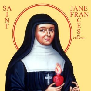 Conheça a história de Santa Joana Francisca de Chantal