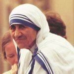 Santa Teresa de Calcutá, dedicou sua vida aos mais pobres