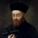 São João Gabriel Perboyre, missionário na China
