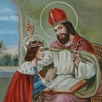 São Geraldo, primeiro mártir da Hungria