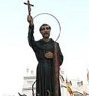 Beato Vicente de Santo Antônio, pregava a Boa Nova