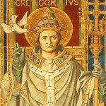 São Gregório Magno - Papa e Doutor da Igreja