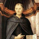 São Nicolau de Tolentino - eremita