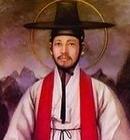 Santo André Kim e os companheiros mártires