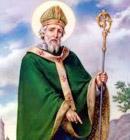 Santo Eleutério, homem de enorme simplicidade e comunhão