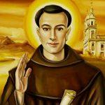 Santo Antônio de Sant'Anna Galvão, homem de paz e caridade