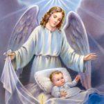 Santos Anjos da Guarda