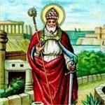 São Narciso - Bispo de Jerusalém