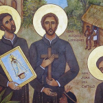 São Roque González e companheiros mártires