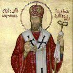 São Josafá, precursor do ecumenismo