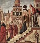 Apresentação de Nossa Senhora no Templo