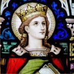 Santa Margarida da Escócia, intercessora dos pecadores