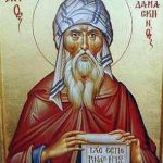 São João Damasceno - Doutor da Igreja de Cristo