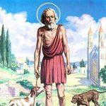 São Lázaro - amigo de Cristo