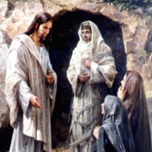 Resultado de imagem para imagem da ressurreição de lázaro na canção nova