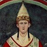 São Cromácio - Bispo de Aquiléia (Itália)