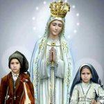 Santo Francisco e Santa Jacinta