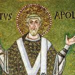 Santo Apolinário
