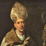 São Gerardo, bispo e mártir