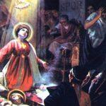 São Ciro e Santa Julita