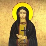 Santa Pelágia, virgem e mártir